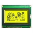 128*64 dots Graphic LCD
