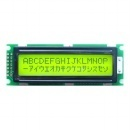 16*2 Character LCD module   STN Blue Negative